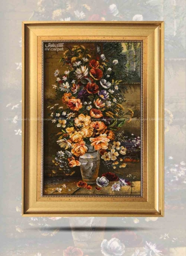 گل و گلدان 0.67*0.40 تبریز