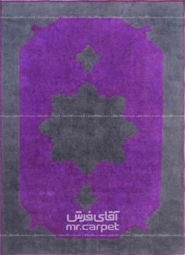 رنگ الوان وینتیج 1.91*2.90 تهران