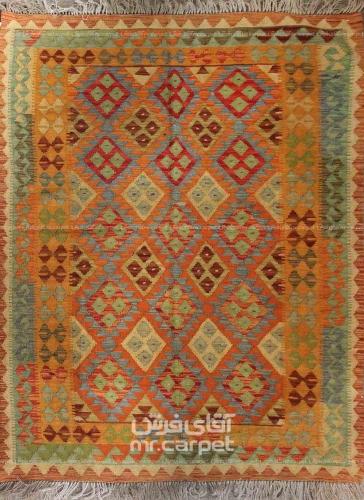 گلیم 1.98*1.50 شیراز