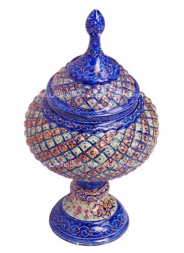 اصفهان شکلات خوری پایه دار