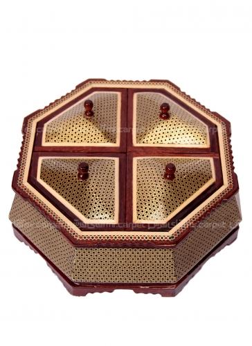 شیراز شکلاتخوری 4 درب