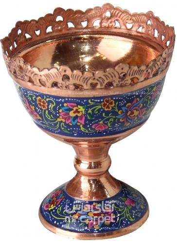 آجیل خوری استوانه اصفهان