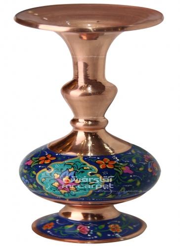 گلدان فانتزی 20 سانت گلدان اصفهان