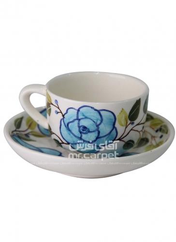 اصفهان فنجان نعلبکی