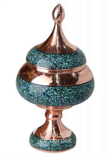 شکلات خوری استوانه اصفهان