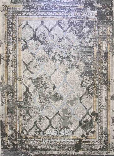 طرح 1308 رنگ الوان 420 شانه پلی استر-اکرلیک آناهیتا