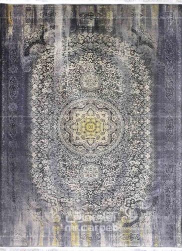 طرح 1066 رنگ الوان 700 شانه پلی استر-اکرلیک آپادانا
