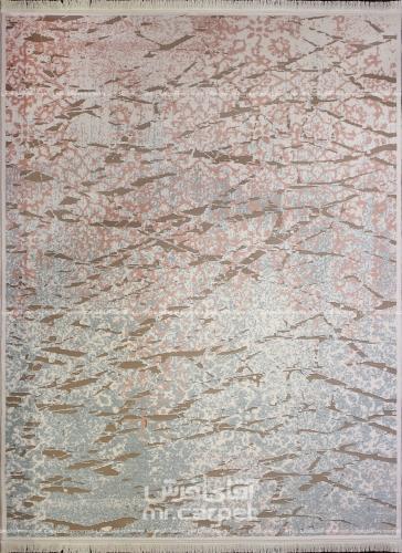 طرح MAB033 نمونه 1 رنگ کرم 700 شانه پلی استر-اکرلیک آناهیتا