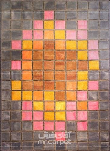 رنگ الوان پلی استر فیلامنت 1.55*1.5