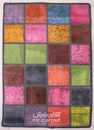 رنگ الوان پلی استر فیلامنت 0.60*0.90