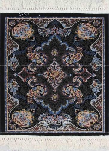 طرح HAMPA004 رنگ مشکی 1200 شانه پلی استر-اکرلیک همشهری