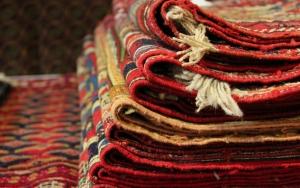 تجارت فرش در دوره قاجاریه