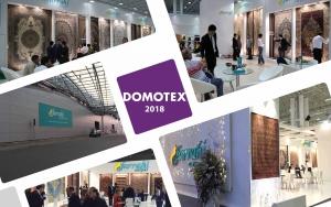 دموتکس 2018، میزبان برندهاي مطرح