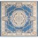 طرح نوید رنگ آبی کاربنی 1200 شانه پلی استر فیلامنت
