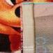 طرح 597 رنگ الوان 320 شانه پلی پروپیلن