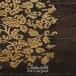 طرح 2004 رنگ قهوه ای 420 شانه پلی استر فیلامنت