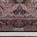 طرح رومینا رنگ مشکی 1000 شانه پلی استر فیلامنت