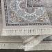 طرح سودا رنگ بژ 1200 شانه پلی استر فیلامنت