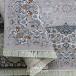 طرح چشمه رنگ بژ 1200 شانه پلی استر فیلامنت