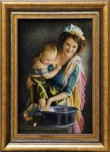 مهر مادر
