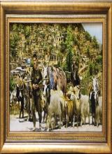 روستای بابا امان