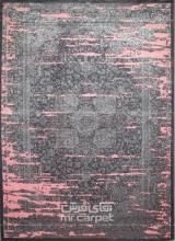 طرح 2013 رنگ گلبهی 420 شانه پلی استر فیلامنت