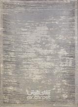 طرح 5003 رنگ قهوه ای 420 شانه پلی استر-اکرلیک