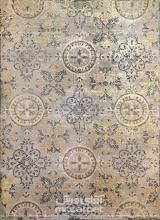 طرح 1544 رنگ بژ روشن 400 شانه پلی استر فیلامنت